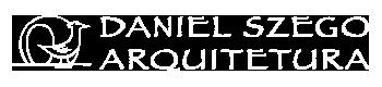 Daniel Szego Arquitetura Logo